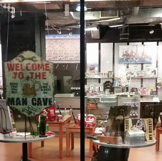 Man Cave Store Newport : Entrepreneurial newport retailers planning to add more