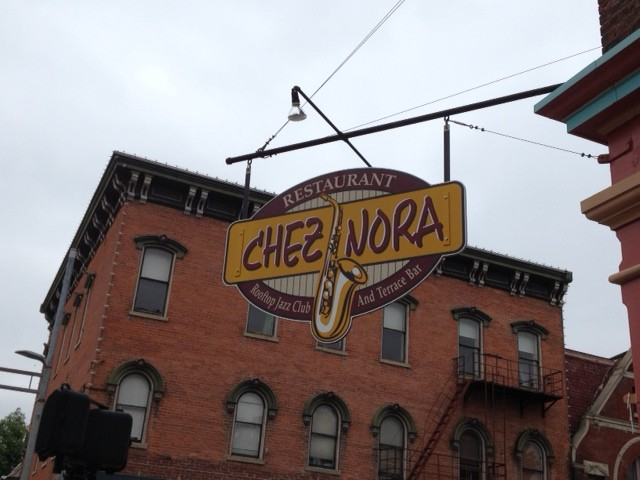 New Owners To Transform Former Chez Nora Into Lisse