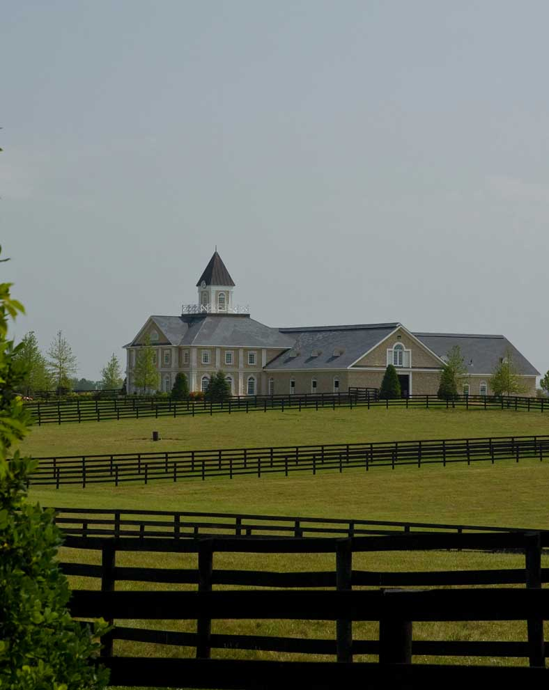 Your Chance To Tour Kentucky S Historic Horse Farms During