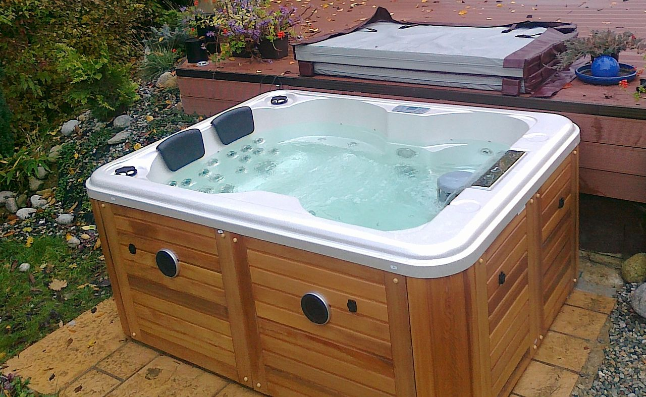 Keven Moore: Without proper care, a hot tub can be breeding ground ...