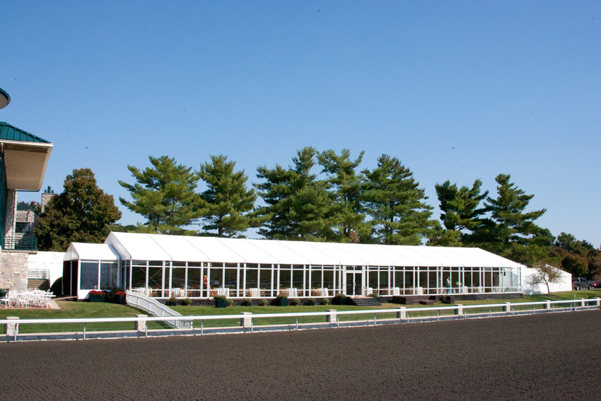 Keeneland Offering More Seating Dining Options For Fall Meet Thanks
