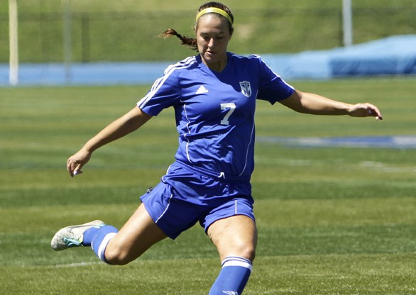 Thomas More comes in at No. 8 in first National Soccer ...