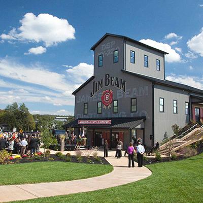 Jim Beam Distillery Tours Louisville Ky
