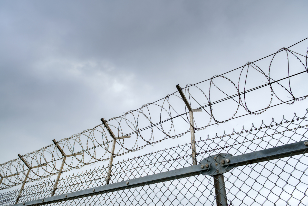 Trouble Behind Bars Deaths In Kentucky Jails Go Largely