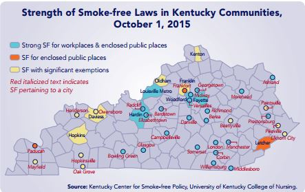 Blueprint for Kentucky\'s Children report calls for statewide ...
