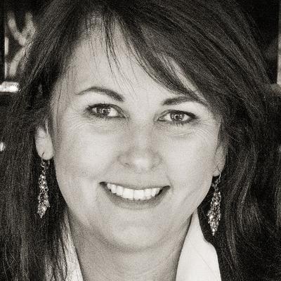 Vicki Prichard