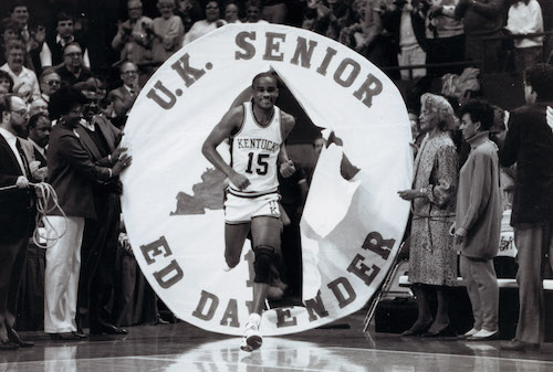 Former kentucky mens basketball standout ed davender dies at age ed davender died thursday night after suffering a heart attack earlier in the week he sciox Gallery