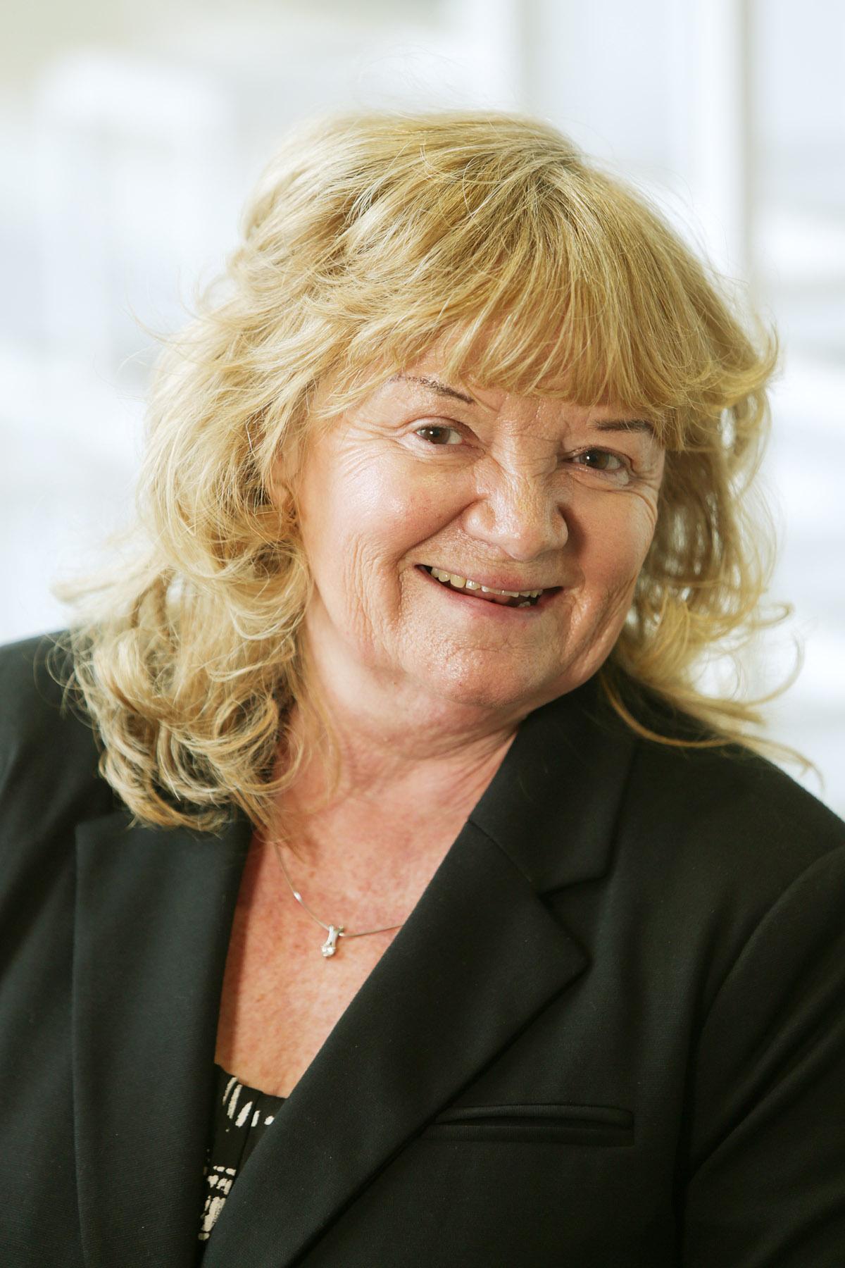 Susan Sorrell