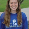Christina Cook (TMC Athletics Photo)