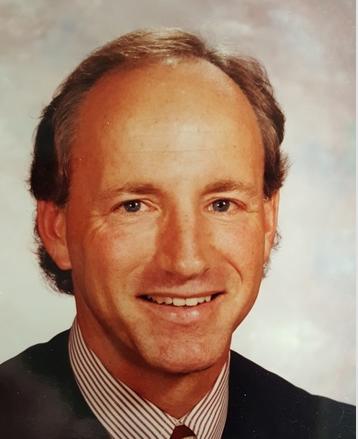 Judge Charles Moore