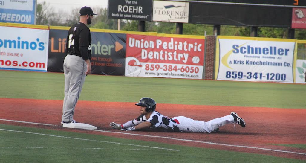 Missed opportunities doom Freedom in 4-3 loss to Traverse