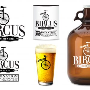 Part of Bircus's strategic plan is to expand the Ludlow Theatre into a brewery, connecting local history, community outreach, unique entertainment and stellar beer.