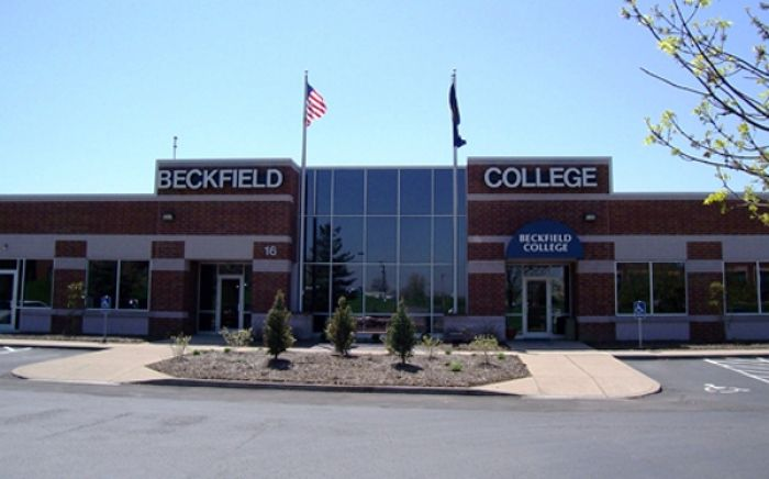 The Beckfield College Florence Campus is located on Spiral Drive.
