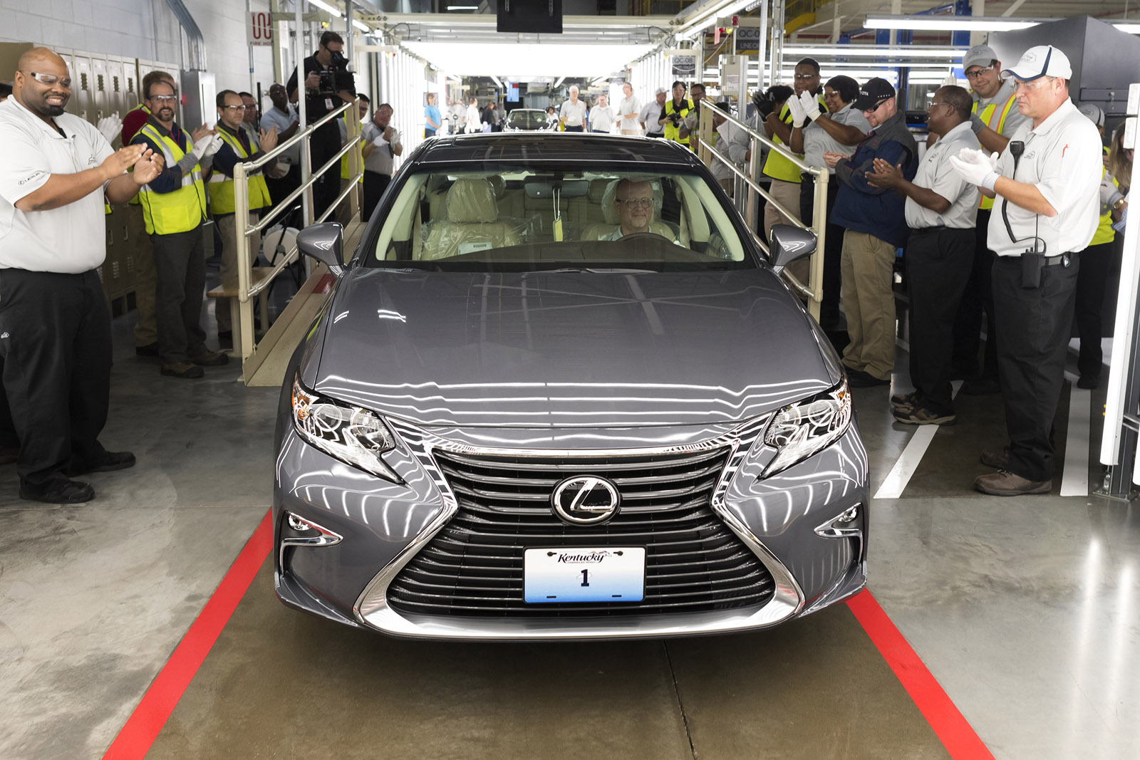 Jobs At Toyota Georgetown Ky