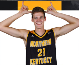 purchase cheap 19f3e 9142c Seven-footer from Mayfield will play for NKU; Norse men ...
