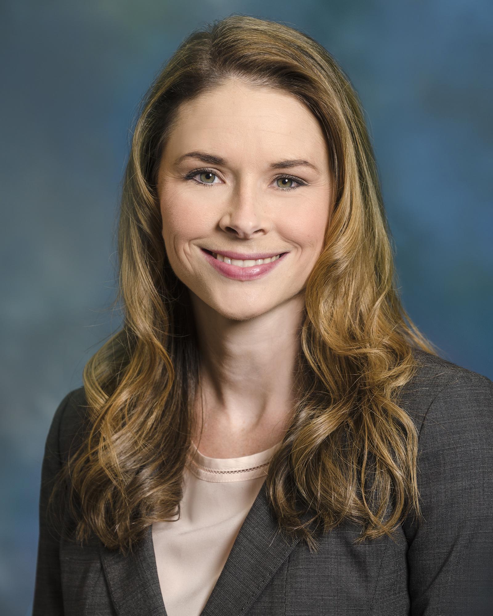 Dr. Brooke Edwards