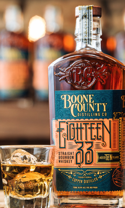 Boone county distilling in independence among new members for Kentucky craft bourbon trail
