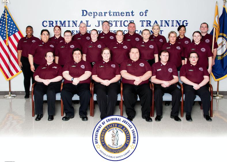 DOCJT Public Safety Dispatch Academy graduates 21 officers