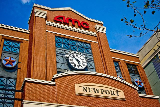 AMC Newport On The Levee 20 in Newport, KY - get movie showtimes and tickets online, movie information and more from Moviefone.