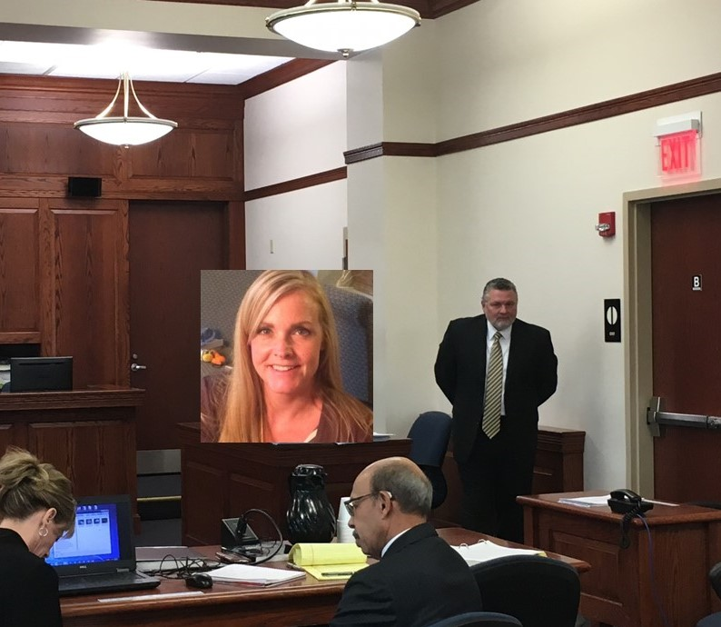 Update: Date for pretrial conference updated on new trial