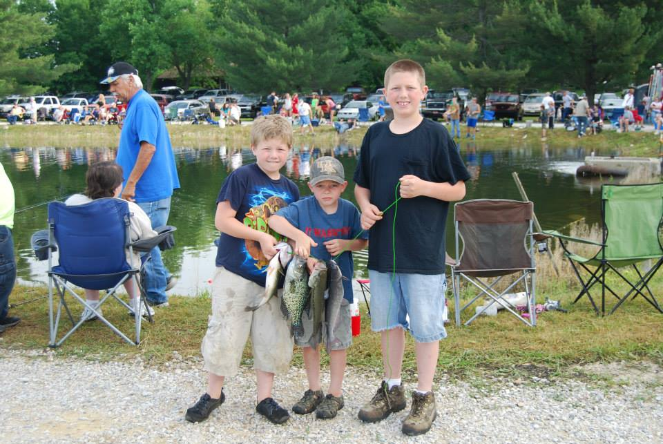 Numerous special events across the state highlight annual for Free fishing weekend oregon