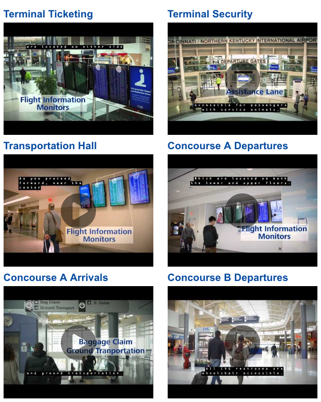 As Summer Travel Season Approaches Cvg Has Some Helpful Insights To Make Your Trip Easier