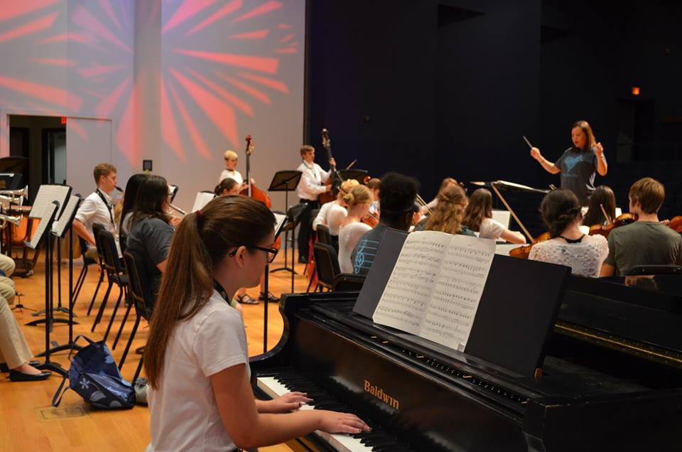 Northern Kentucky Universitys Music Preparatory Dept Voted Best Of