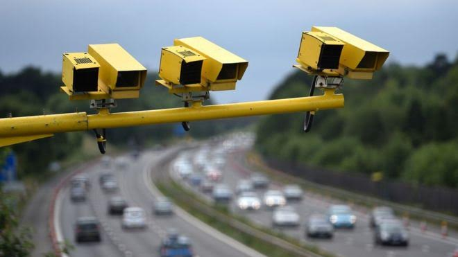 Keven Moore: Modern technology advances making speeders, traffic