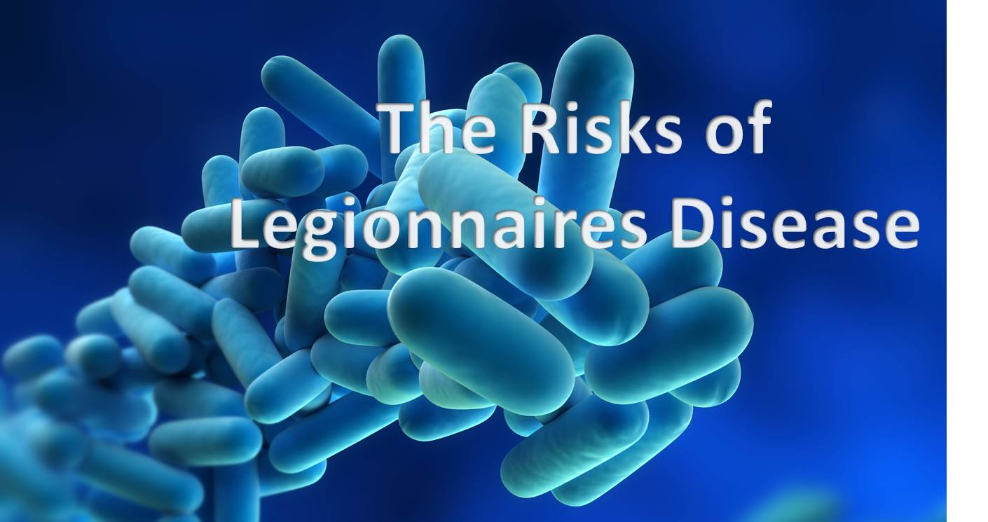 Keven moore legionnaire s disease is deadly but - Legionnaires disease swimming pool ...
