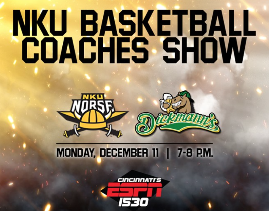 After 25-year series hiatus, NKU plays host to EKU at 6 p.m. Sunday at BB&T Arena; coaches show ...