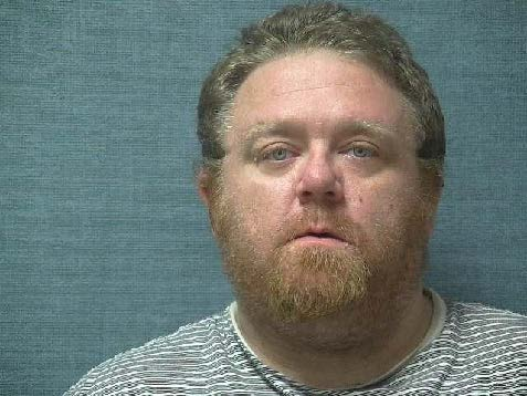 Sex abuse advocate arrested in kentucky