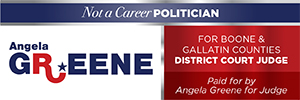 Greene for Judge