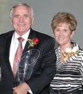 Bill and Sue Butler have been actively engaged in the NKy community and have received numerous recognitions for their service and generosity.