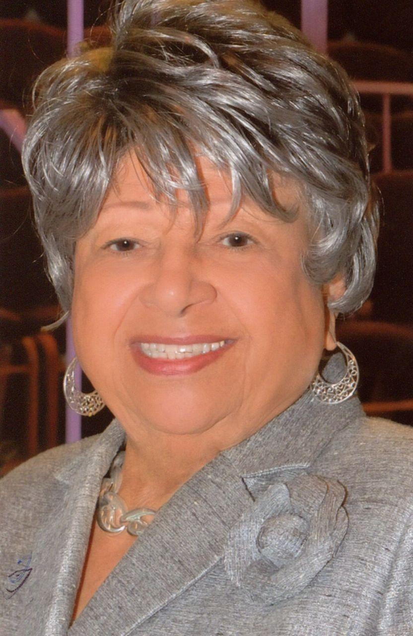 Georgia Davis Powers