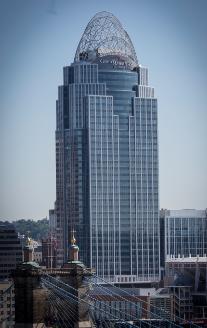 Queen City Tower