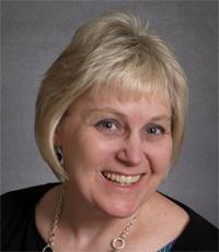 Julie Metzger Aubuchon