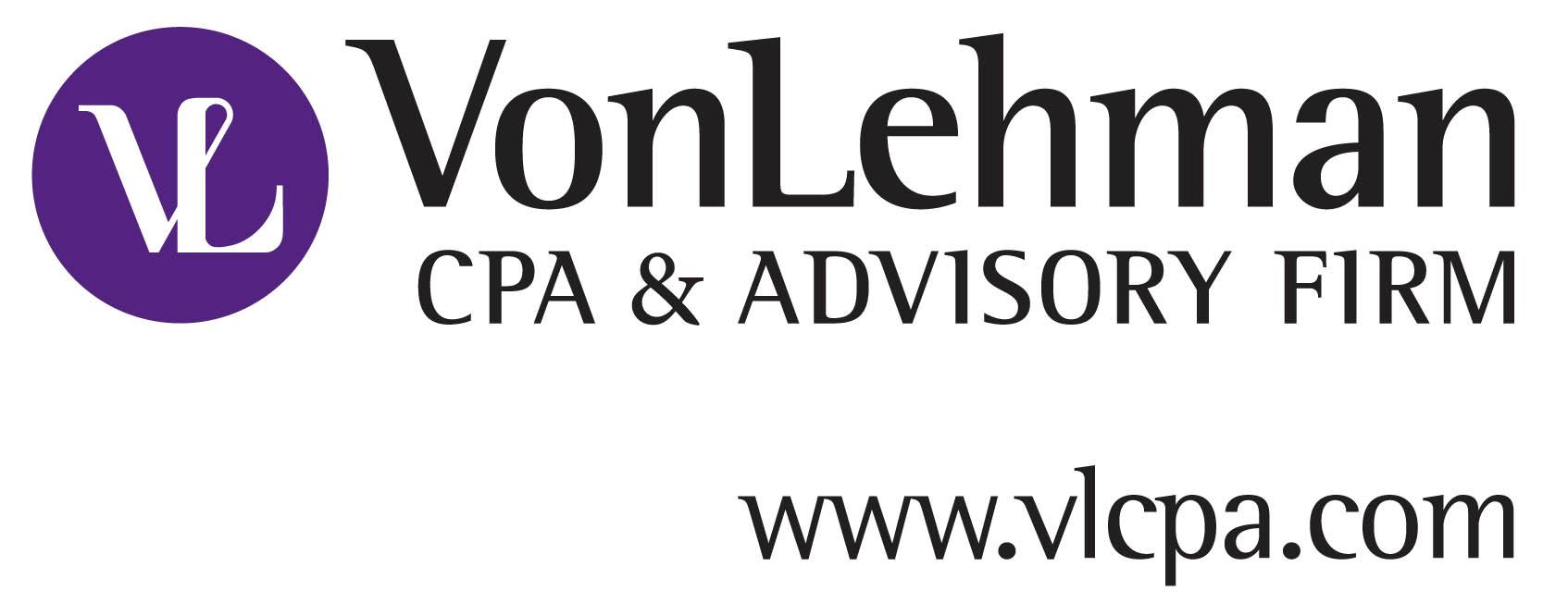 LOGO Web URL VonLehman_Web_RGB