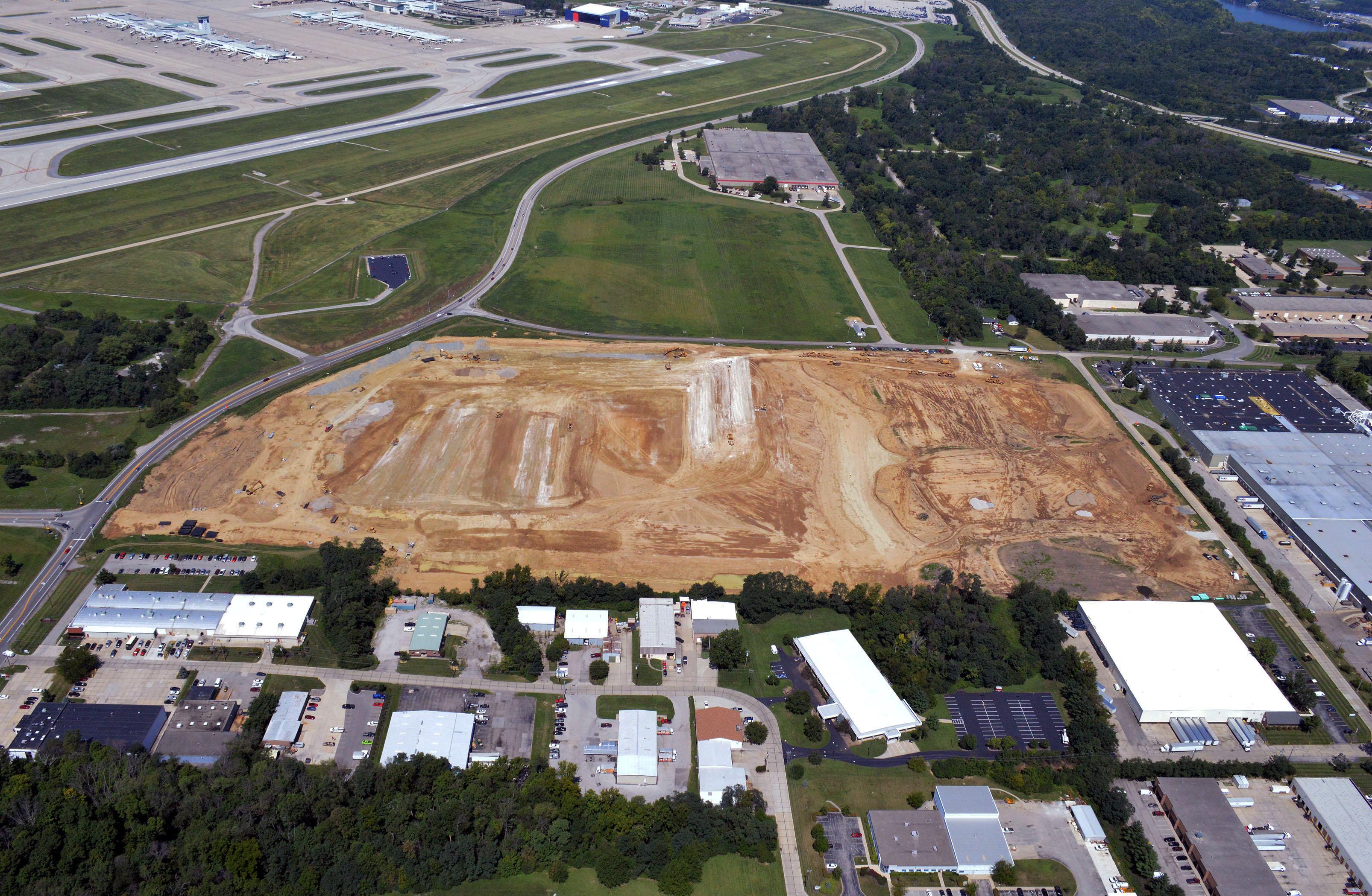 LogistiCenterat275-Aerial-Aug2015