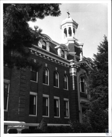 Villa Madonna Academy, Villa Hills