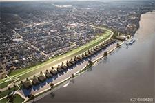 Dayton Riverfront Commons 1