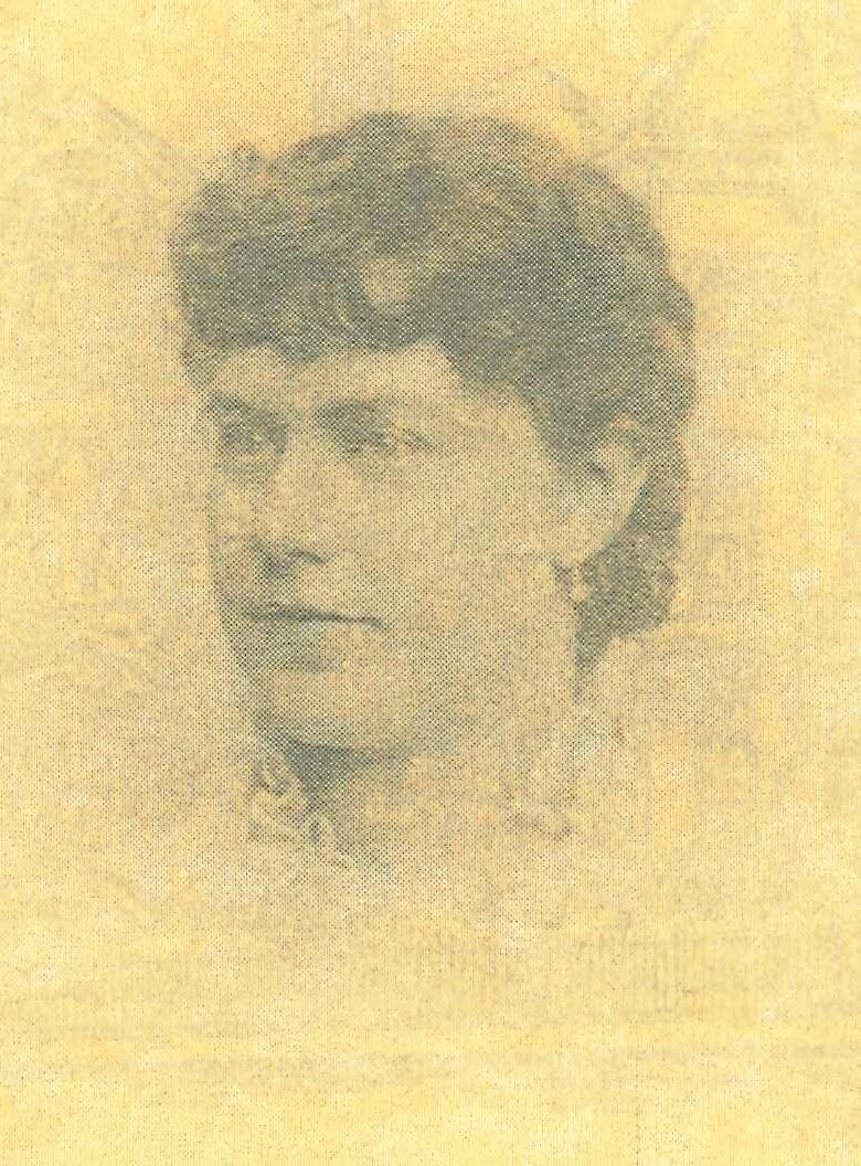Ellen Dietrich
