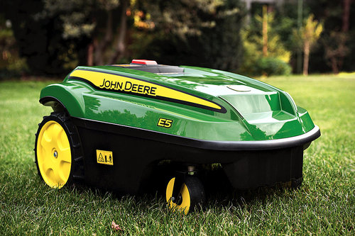 Keven Moore How Robotic Mowers Will Save The Day In