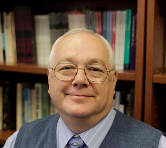 Dr. Michael Farrell