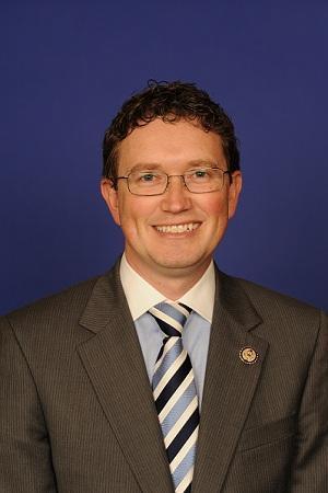 Rep. Thomas Massie