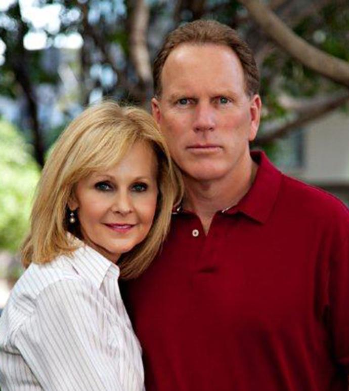 Debbie and Steven Moak