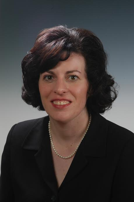 Donna Bloomer