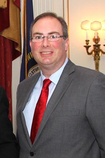 Tim Longmeyer (Personnel Cabinet photo)