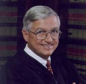 Judge William Bertlesman
