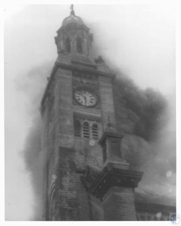 1985 fire