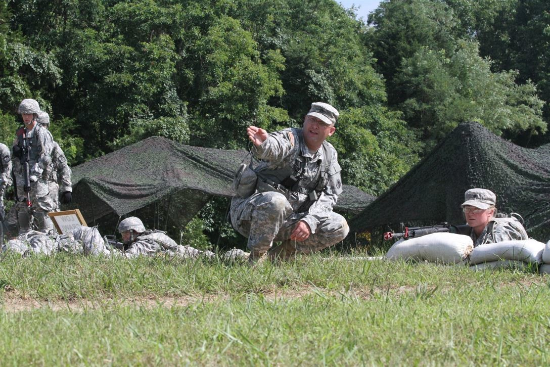 Army kentucky
